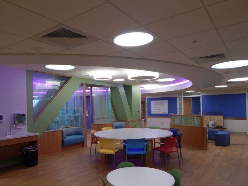 Childrens Hospital MACC Fund