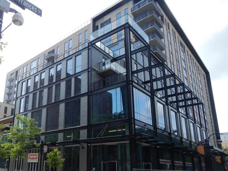 The Hub at Madison