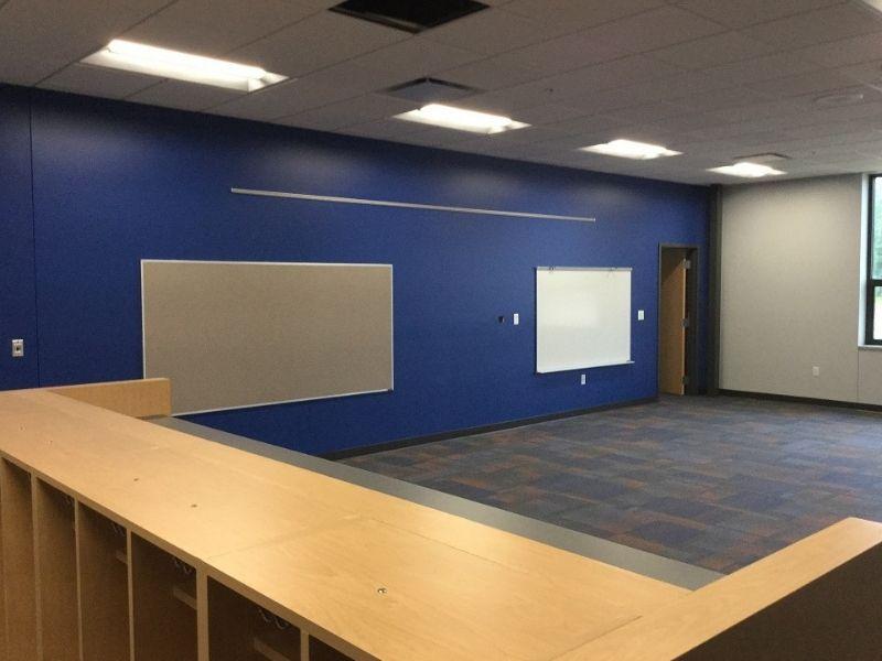 Williams Bay School Add-on